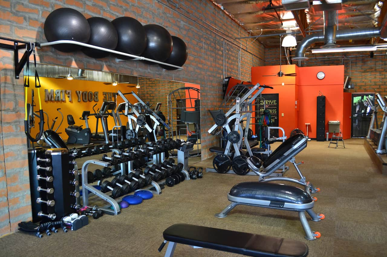 The Body Firm - Ahwatukee